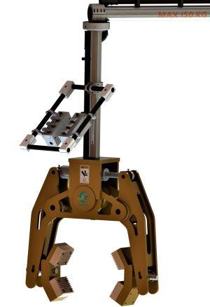 桁架机械手和关节机器人两者的优......