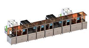 码垛机械手在粉体行业应用符合现代市场需求